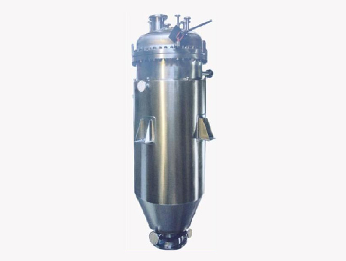 FACF automatic closed candle filter
